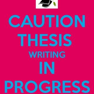 Writing thesis motivation